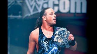 10 Best WWE Hardcore Champions
