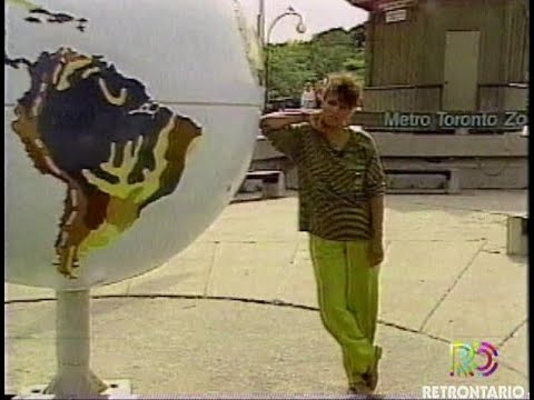 EYE ON TORONTO - THE METRO TORONTO ZOO (1991)