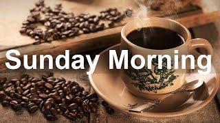 Sunday Morning Jazz - Positive Weekend Jazz and Bossa Nova Music for Happy Morning