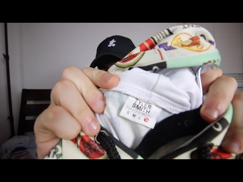 2 WAYS TO START YOUR OWN CLOTHING COMPANY!!