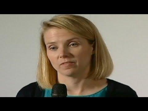 Yahoo! : Marissa Mayer arrive à la direction générale
