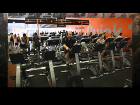 Gym Membership Costs Five Dock - What Is Cost of Gym Membership in Five Dock?
