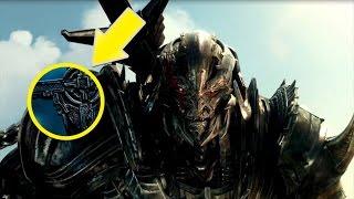 Avances de Transformers 5 El último caballero PARTE 15 ¿Quienes son los caballeros?