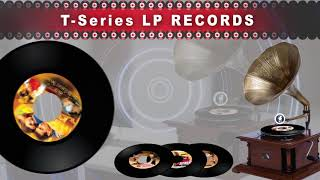 T-Series LP Record Available Now