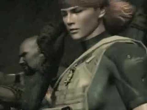 Metal Gear Solid 4: PlayStation-Sensation