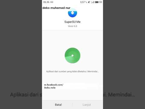 install supersu android lollipop
