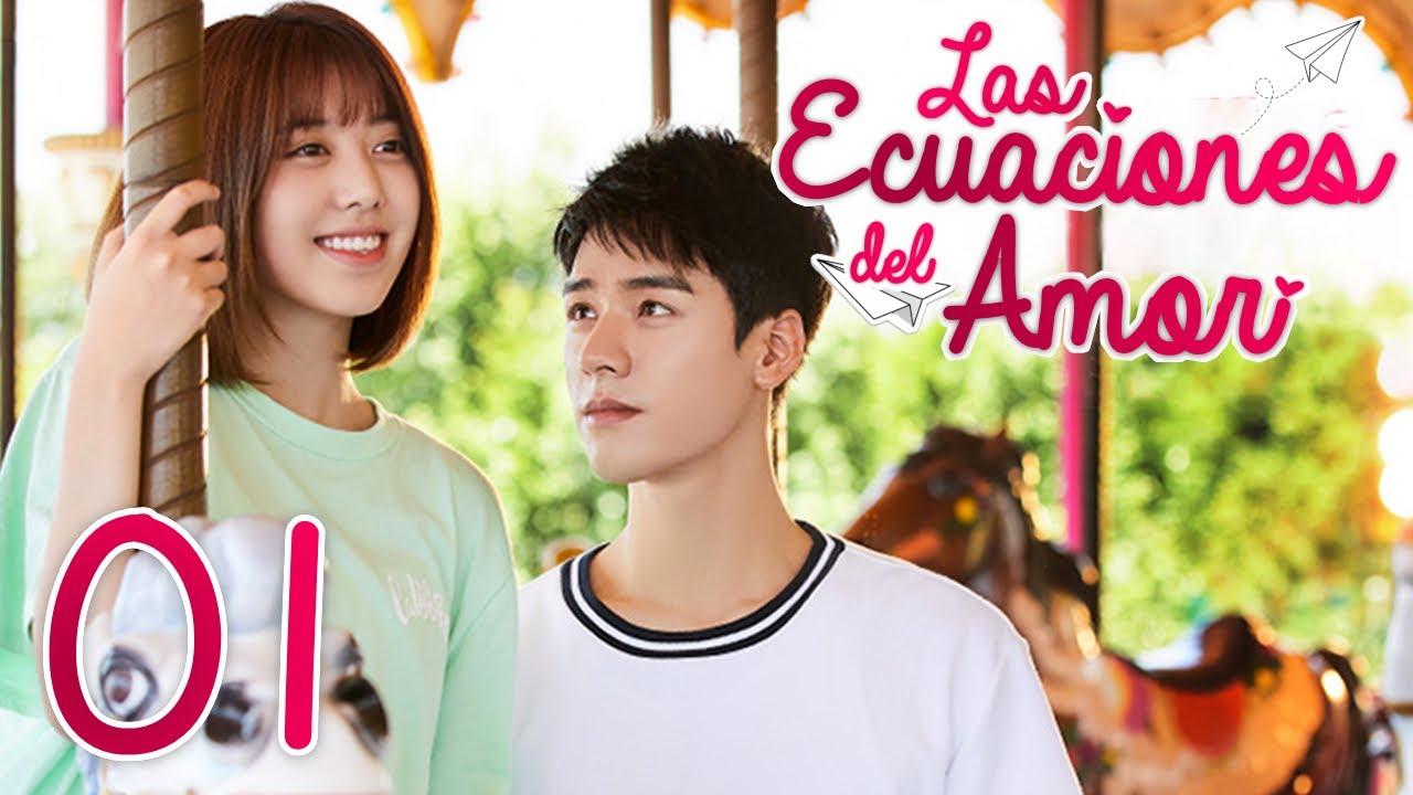 【ESP SUB】 Las Ecuaciones del Amor ♥ EPISODIO 01 ( THE LOVE EQUATIONS)