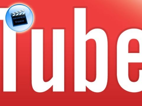 YouTube: RSS Feed ermitteln
