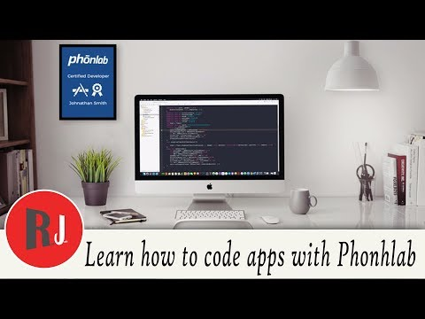 Learn how to Develop iOS Apps for iPhone and iPad with Xcode