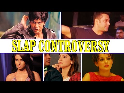 Bollywood Actors Who Turned Violent & Raised Their Hands
