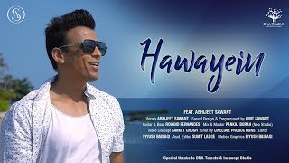 Hawayein   Abhijeet Sawant   Cover   Jab Harry Met Sejal   Arijit Singh