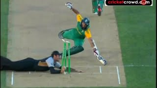 Top 10 Run Outs in Cricket History