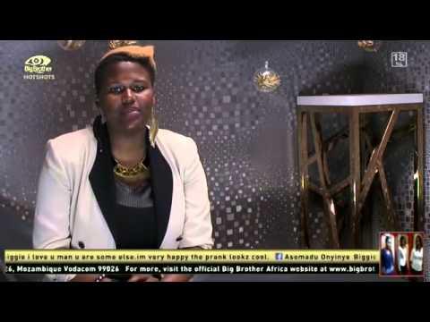 Big Brother Hotshots - Nominations after so long