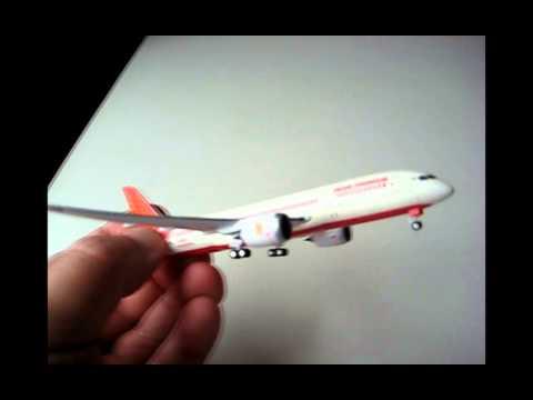 PHOENIX MODELS 787 AIR INDIA VT-AND