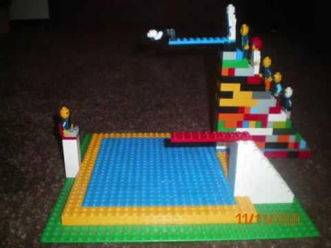 lego pool 2