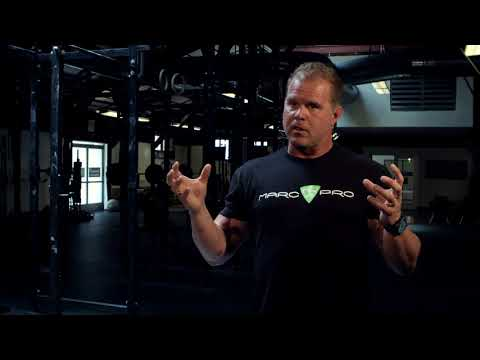 Kelly Starrett on Recovery with Marc Pro