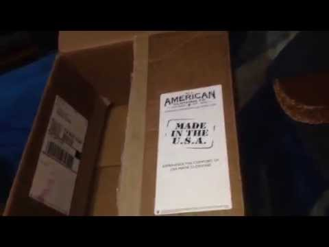 All American Clothing - Made in USA