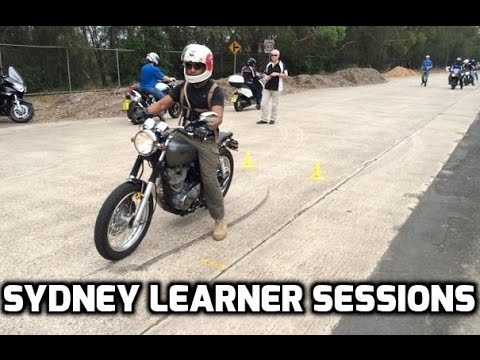 Practice for MOST - Sydney Learner Sessions