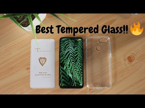 Realme 2 pro best tempered glass 🔥👍👍