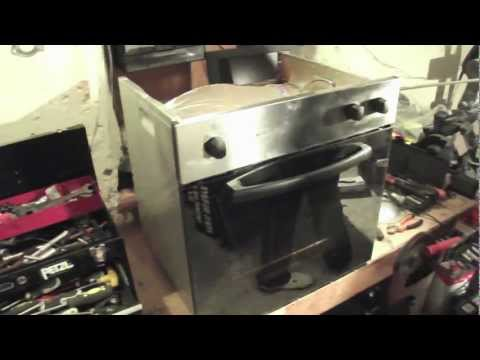 How to fix your Electric Oven - Thermostats