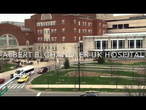 Albert B. Chandler University of Kentucky Hospital