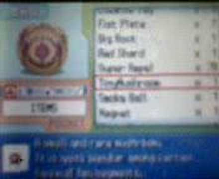 20k's Pokemon Pearl Adventure Legend of Arceus