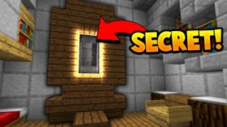 BEST HIDING SPOT EVER! | Minecraft MURDER MYSTERY
