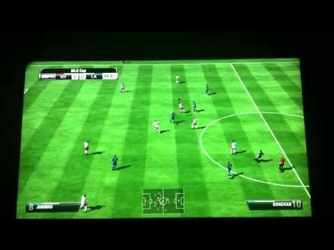 FIFA 13 Announcer Role