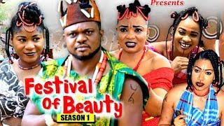 Festival Of Beauty Season 1 - (New Movie) 2018 Latest Nigerian Nollywood Movie Full HD | 1080p