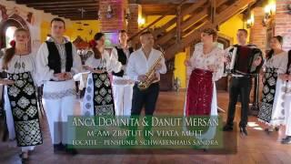 Anca Domnita & Danut Mersan  - M-am zbatut in viata mult