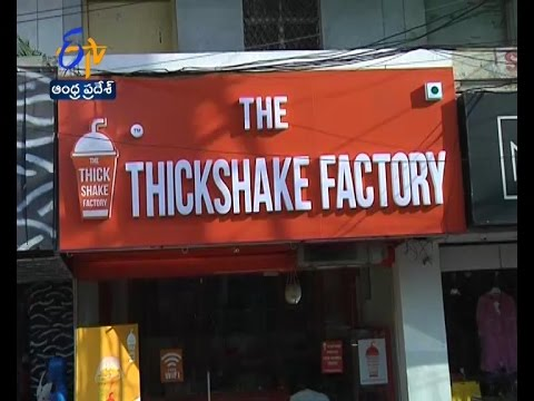 'The Thick Shake Factory' Founded By Young Brothers Introduces Many Varieties