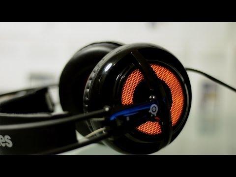 SteelSeries Siberia v2 Heat Orange Review