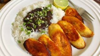 Sweet Plantains Recipe Fried Sweet Plantains