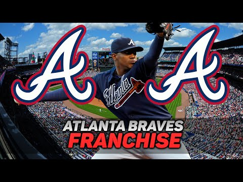 MLB 14 The Show: Atlanta Braves Franchise - Roster Overview - 1 - Y1