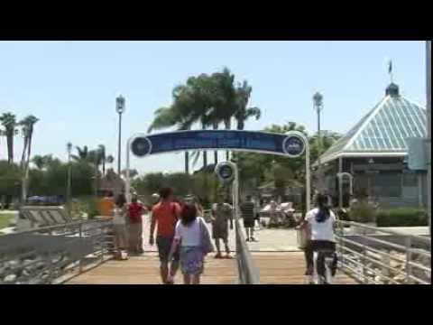 Coronado Ferry Landing: More Than Just A Pretty Place And