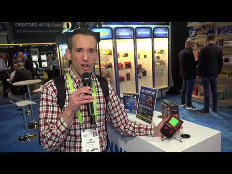 Retrobit CES 2018 Booth Tour