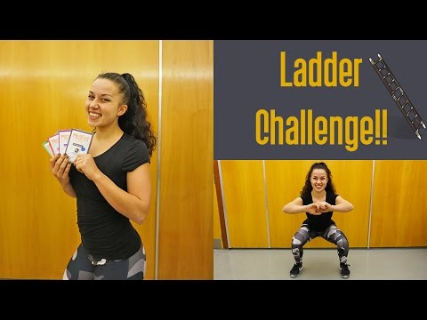 Challenge Yourself!! 3 Simple Exercises!! Fun Workout For Women!!
