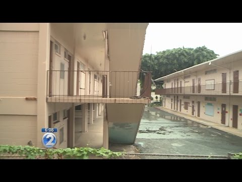 Former Makiki school to turn into transitional housing for homeless