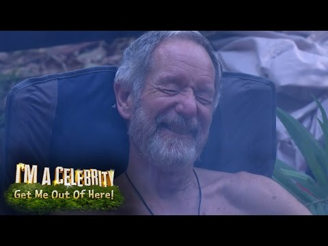Michael Buerk's Regrets While Meeting Jimmy Savile | I'm A Celebrity...Get Me Out Of Here!