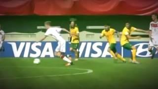 AUSTRALIA  [1]  vs  GERMANY  [4]  WORLD CUP SUB-17