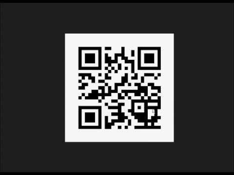 How To QR URL code Quanti.cz