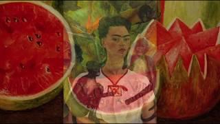 Erik Takes You On A Tour Of Frida Kahlo S House And Wardrobe Casa Azu