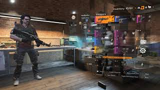 DIVISION 2 - LEVELING TIPS N TRICKS - BEST PERKS, SKILLS, EXP, GEAR, BUILD, GUIDE