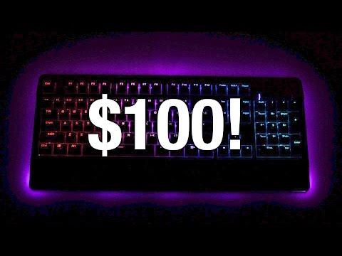 Top 5 BEST Tech Under $100! (January 2017)