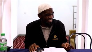 Q: How to overcome anxiety and depression? | Ibrahim Nuhu