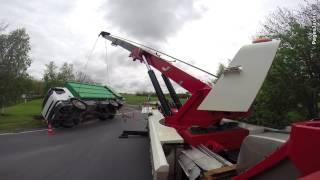 GDO Assistance Garages poids lourds - Garage de l'Ouest à Démouville