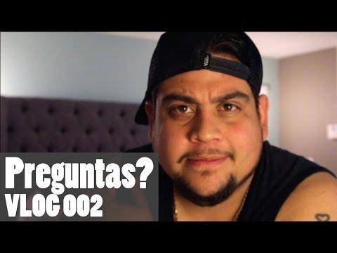 VLOG 002 | Preguntas? | 12.1.15