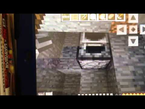 How to cook and eat food in Minecraft PE