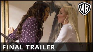 Unforgettable - Final Trailer - Warner Bros. UK
