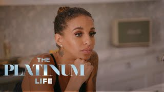 """Crystal & Lola Have a Heated Exchange on """"Platinum Life"""" 